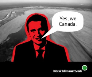 yes we Canada